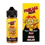 Pancake Man E-Juice 120ml