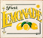 Fresh Lemonade E-Juice