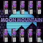 Moon Mountain E-Juice Black Friday Sale