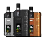 FETCH PRO 80W KIT By Smok