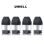 UWELL CALIBURN REFILLABLE REPLACEMENT POD 4PACK