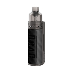 Drag S 60W VW 2500mAH Pod Mod Kit by Voopoo Black Friday Sale