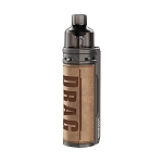 Drag X 80W VW Pod Mod Kit by Voopoo Black Friday Sale
