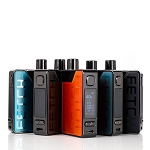 Fetch Mini 40w Kit By Smok