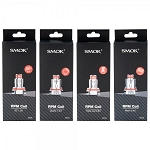 SMOK - RPM40 Replacement Coils (5pcs)