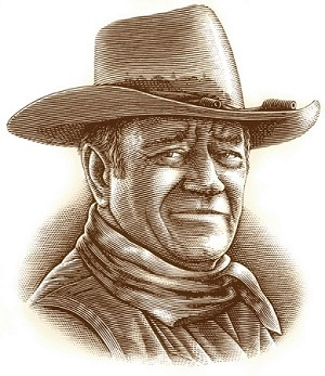 The John Wayne Tobacco E-Juice
