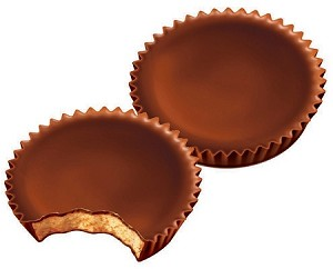 Peanut Butter Cups E-liquid