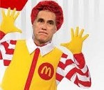 The Ronald Mc Romney