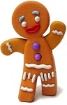 The Gingerbread Man E-Liquid