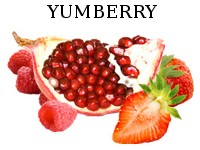 Yumberry E-Juice